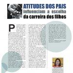 Atitudes dos pais influenciam na escolha da carreira dos filhos jpeg