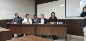 Fórum de Tecnologia e Inovação na Saúde, na conveniada FGV em Manaus!